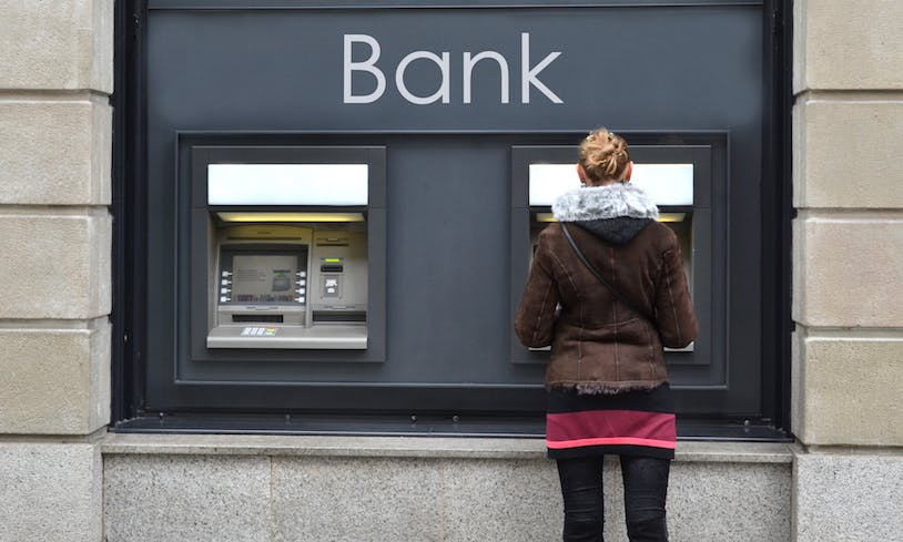 Die Einsamkeit der Banken im Social Web – und warum Facebook ihnen bald das Wasser abgräbt [Kolumne]