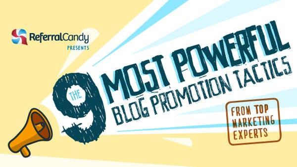 Mehr Besucher für euren Blog: Diese 9 Tipps müsst ihr beachten [Infografik]