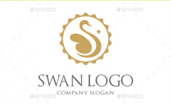 Envato Logo-Template