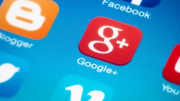 Google+ ist mehr als nur ein Netzwerk. (Foto: Shutterstock)