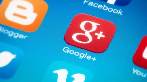 Wer noch einen Beweis für den Tod von Google+ braucht, hier findet ihr ihn