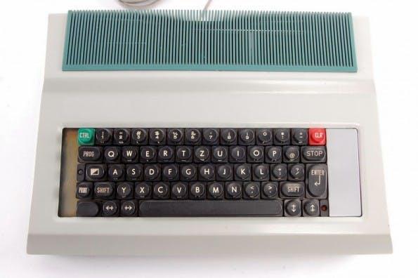 In der DDR gab es verschiedene Heimcomputer-Reihen. (Foto: Procolotor / Wikimedia Commons Lizenz: CC BY-SA 3.0)