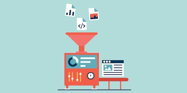CSS- und HTML5-Templates: 6 Quellen für dein nächstes Webprojekt