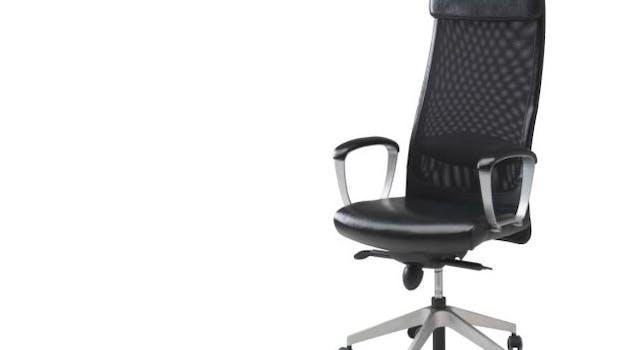 Markus trifft man am häufigsten in euren Büros. (Foto: IKEA)