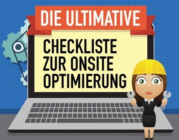 infografik-onpage-optimierung-checkliste 1