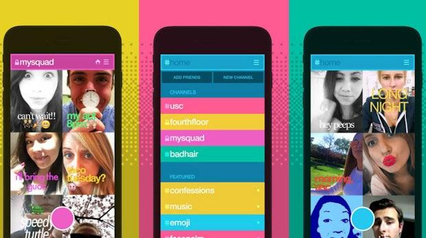 Kong: Diese App macht eure Selfies zu animierten Gifs