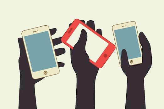 """Mobile Advertising: """"Gängige Formate wie Banner sind doppelt nervig"""""""