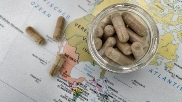Der Markt für Nootropika wächst vor allem in den USA und ist weitestgehend unreguliert. (Bild: t3n.de)