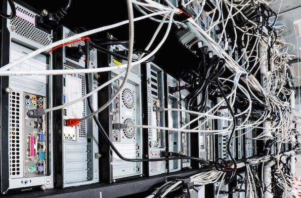 Online-Tracking. Was auf den Servern der Data-Miner liegt, wissen oft nur sie selbst. (Bild: White78 / Shutterstock.com)