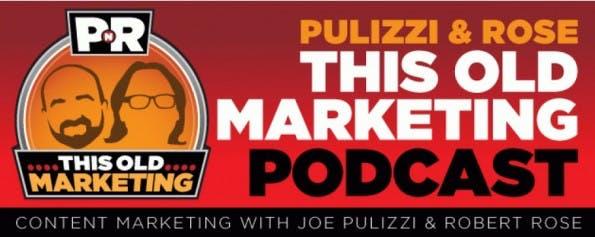 podcast oldmarketing
