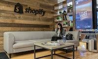 Shopify investiert 1 Milliarde Dollar in Fulfilment-Netzwerk