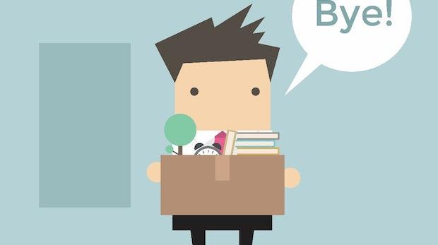 Du brauchst einen Tapetenwechsel? Sicher dir einen Job bei Accenture, RTL, StayFriends oder e-Sixt