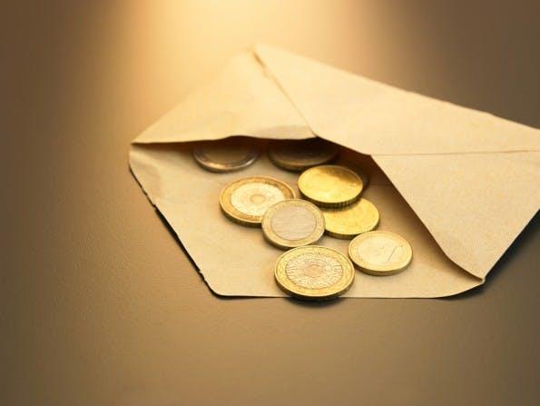 Du willst ein Startup gründen? Ein tragfähiger Finanzierungsplan ist eine notwendige Voraussetzung. (Foto: Shutterstock)
