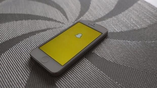 Snapchat wird bei deutschen Teenagern immer beliebter. (Foto: Adam Przezdziek / Flickr Lizenz: CC BY-SA 2.0)
