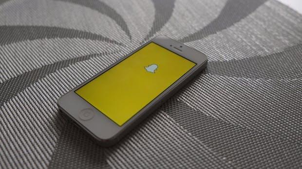 War of Talents: Wie Snapchat die eigene App nutzt, um Uber- und Airbnb-Mitarbeiter abzuwerben
