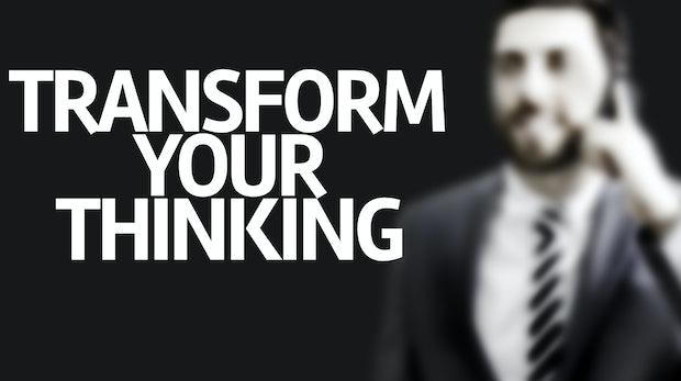 """Warum der Begriff der """"Digitalen Transformation"""" falsch ist"""