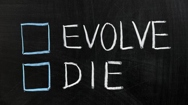 Digitale Transformation: Warum wir den technologischen Wandel unterschätzen! [Kolumne]