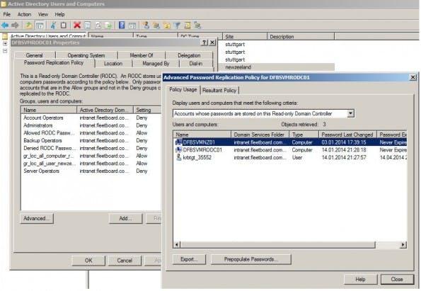 Die klassische Windows-Ansicht ist zwar keine Augenweide, kann aber vor allem schwächeren Systemen eine Last von den Schulter nehmen. (Screenshot: social.technet.microsoft.com)