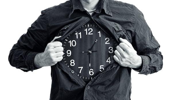 Zeitmanagement im Office: 13 simple Tipps für den alltäglichen Büro-Wahnsinn