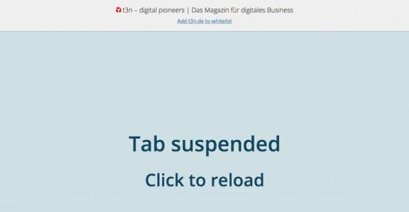 Chrome-Extension_Tabs_suspendieren