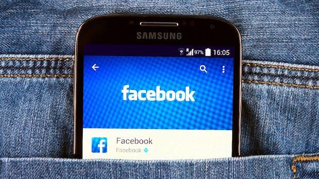 Schlecht für Publisher: Neuer Facebook-Algorithmus stellt Posts von Freunden in den Fokus