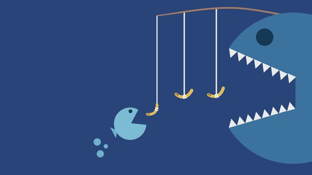 Das Acqui-Hire-Prinzip: Suche Talente, kaufe Startup