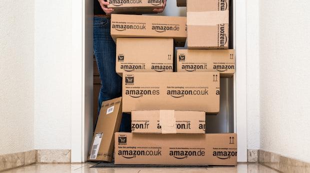 Eigener Paketdienst für Berlin: Amazon öffnet neues Verteilzentrum