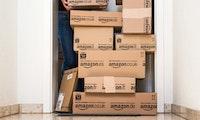 Amazon nimmt wieder mehr Waren von FBA-Händlern in seinen Logistikzentren an