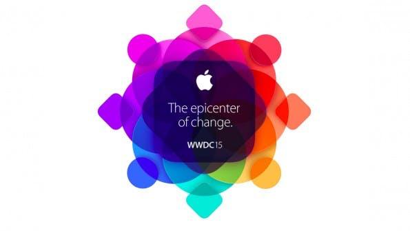 Auf dem WWDC dürfte Apple iOS 9 offiziell vorstellen. (Grafik: Apple)