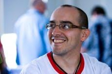 500 Startups-Gründer und Superangel Dave McClure. #FLICKR#