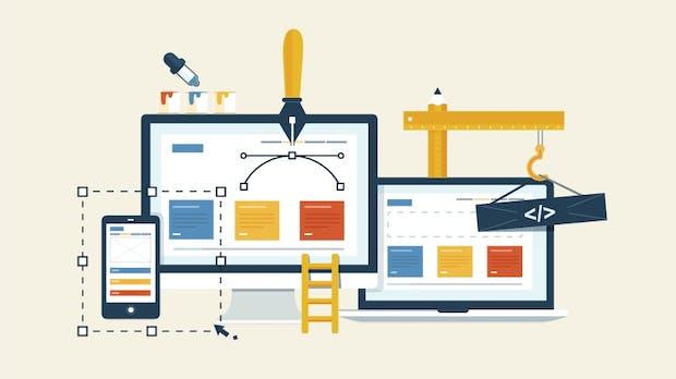 Design2Code: 16 Tools und Services für Designer ohne Code-Kenntnisse