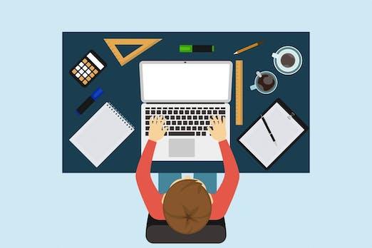 Chaosgott oder Minimalist? Was dein Schreibtisch über dich aussagt
