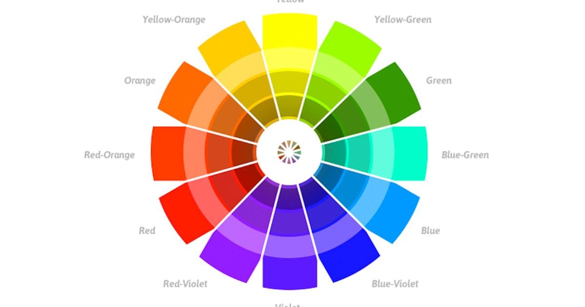 guide f r designer diese wirkungen haben farben auf das menschliche gehirn infografik t3n. Black Bedroom Furniture Sets. Home Design Ideas