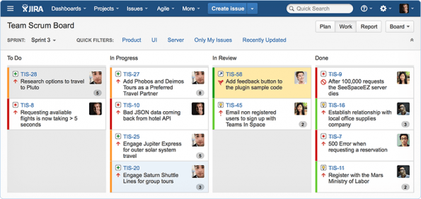 jira projektmanagement tools