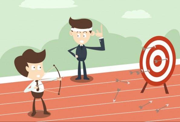 In der extrem risikobehafteten Early-Stage eines Startups können Mentoren Goldwert sein. (Grafik: Shutterstock)