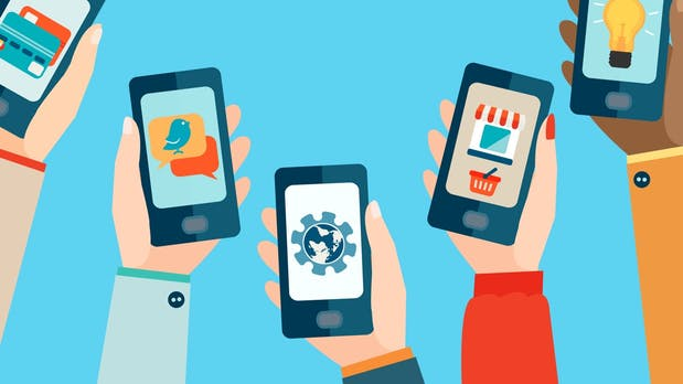 Mobile SEO: Die 5 häufigsten Fehlerquellen