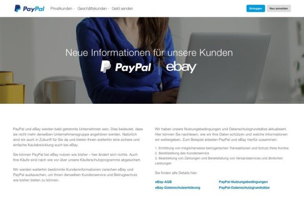 Neue Paypal Agb