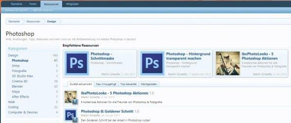 photoshop-tutorials_tutorials.de