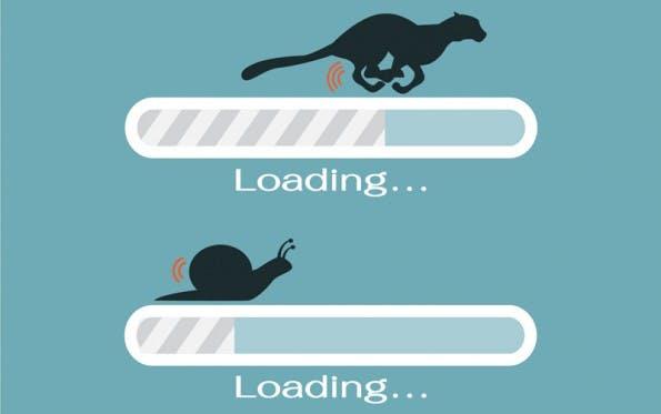 schnelles internet laender