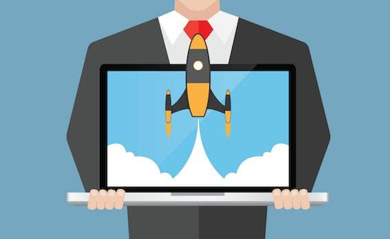 """""""Don't fuck around!"""": Diese 10 Gebote machen dein Startup zur Sales-Rakete"""
