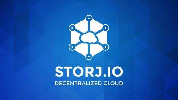 Das US-Startup Storj bietet einen dezentralisierten Cloudspeicher auf Basis der Blockchain-Technologie. (Grafik: Storj)