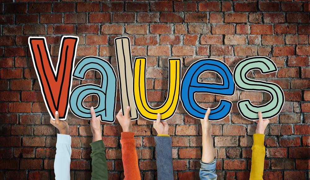 Richtig wachsen: An diese Werte glauben Facebook, Zappos, Amazon oder Salesforce