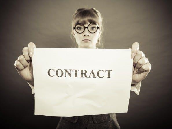 Verkauf dich nicht unter Wert: Bei Verhandlungen sollten Freelancer hilfsbereit, aber selbstbewusst auftreten. (Foto: Shutterstock)
