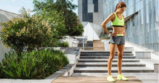 Kayla Itsines ist die neue Fitness-Königin auf Instagram. (Foto: Kayla Itsines)