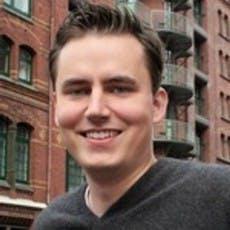 Andreas Schroeter, CEO von wywy. (Foto: wywy)