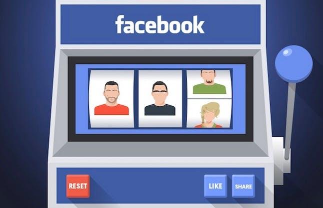 So bekommst du deine 1.000 ersten Facebook-Fans [Infografik]