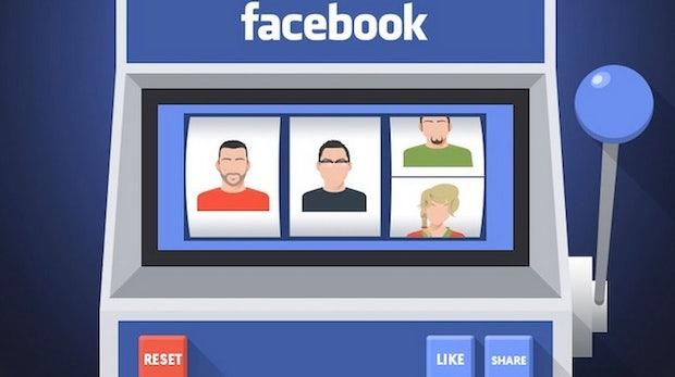 So bekommst du deine 1.000 ersten Facebook-Fans