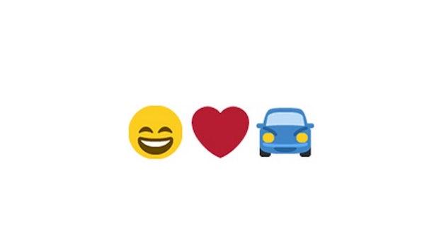 Emoji-Marketing: Kannst du Chevrolets Pressemitteilung entziffern?