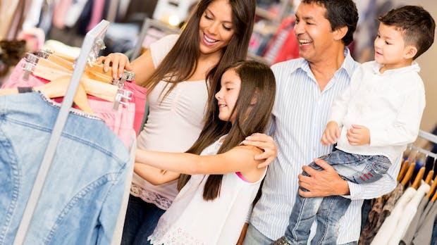 50 Prozent Umsatz durch Marktplätze: Deutscher Onlinehandel wächst