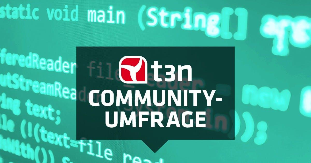 t3n-Community-Umfrage: Was verdienst du als freier Programmierer?